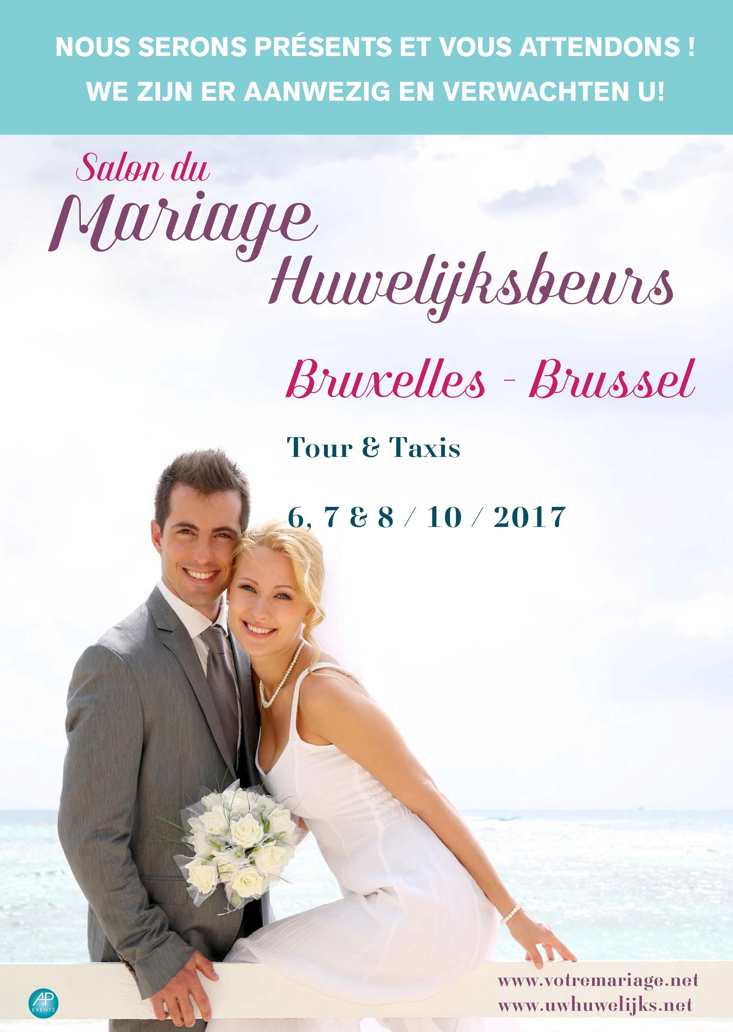 Softlove au Salon du Mariage de Bruxelles