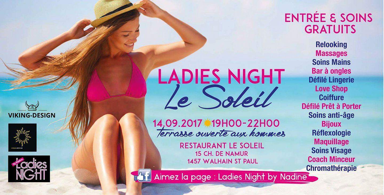 Softlove aux Ladies Night by Nadine