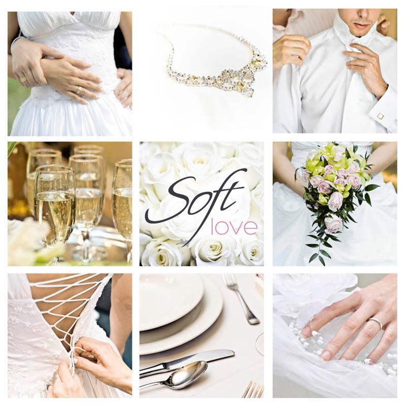 Soft Love - Salon du mariage de bruxelles 2016