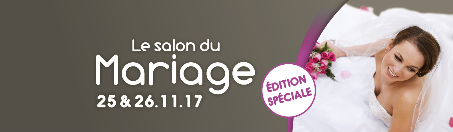 Softlove au Salon du Mariage de Charleroi