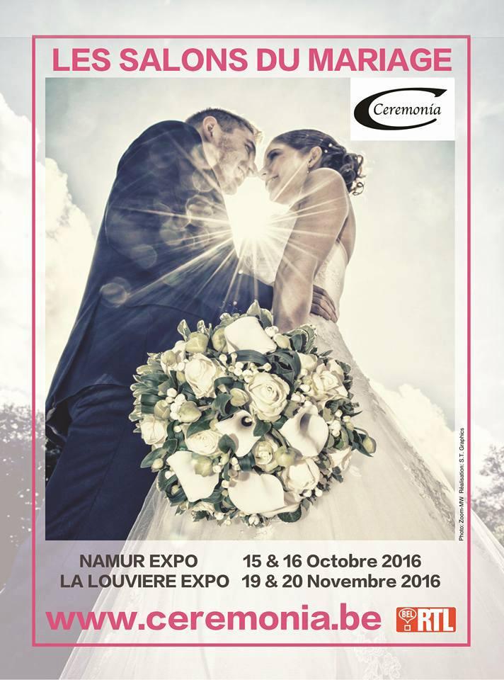 Softlove au Salon du Mariage de Namur